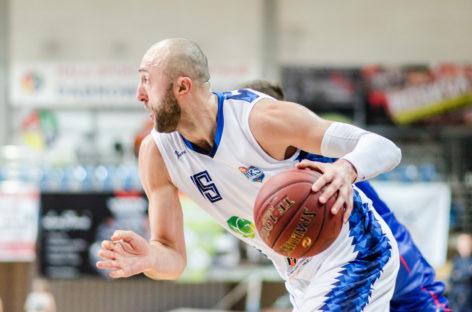 PLK: MKS ograł mistrza Polski