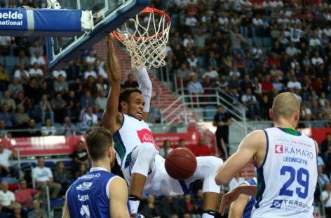 PLK: MVP października według PROBASKET – Ivan Almeida mówi o swoim rozwoju