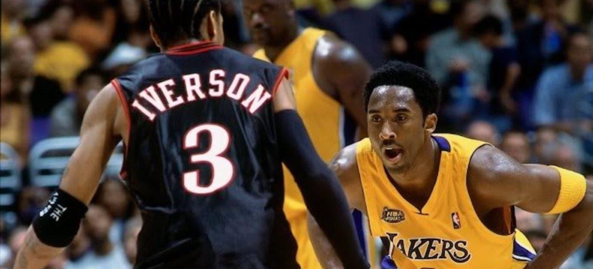 Legendarne mecze NBA: Finał Lakers – Sixers 2001