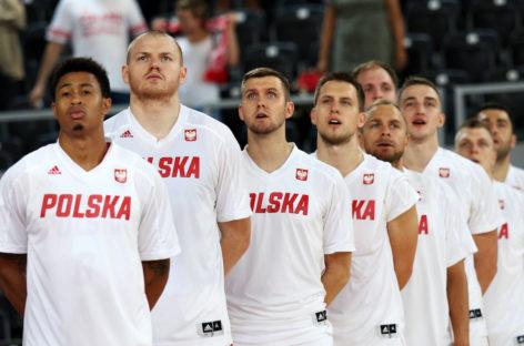 Szeroki skład reprezentacji Polski na mecze kwalifikacyjne