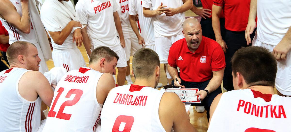 Reprezentacja Polski: Lekcja koszykówki od Litwinów