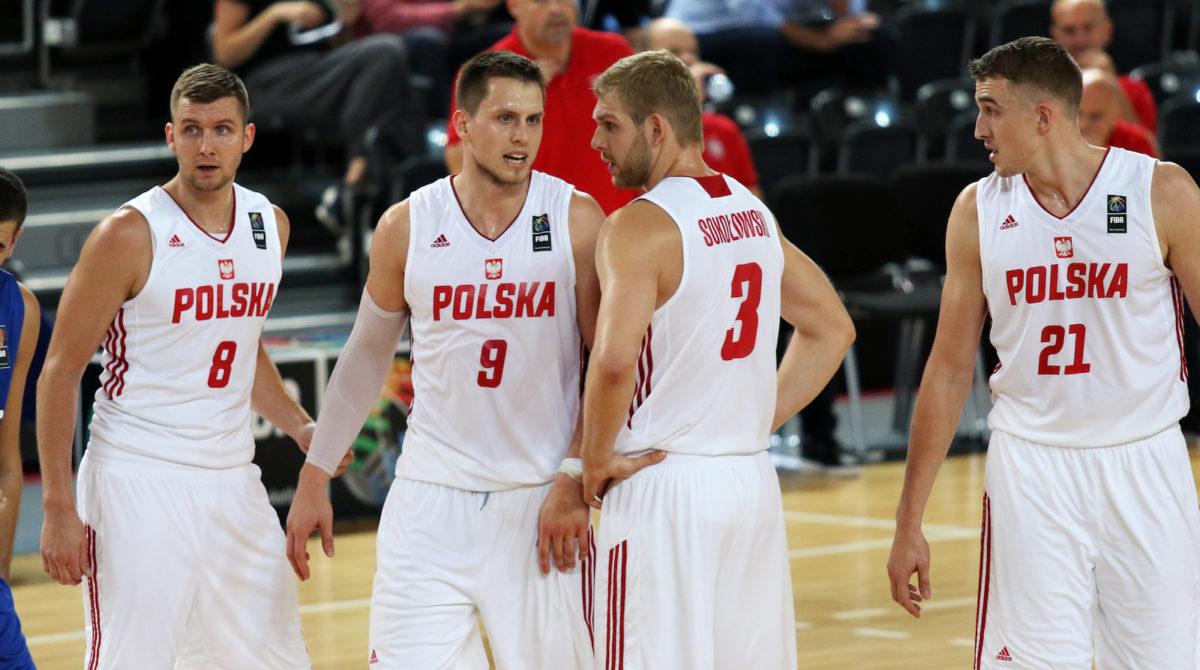 Reprezentacja Polski: Polacy ogrywają Węgrów na początek eliminacji!