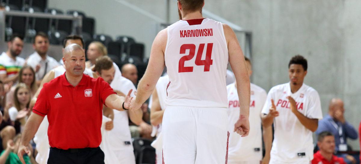 Kadrowicze za granicą: Michalak kontra Karnowski