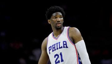 Embiid: Chcę się poczuć jak gracz NBA