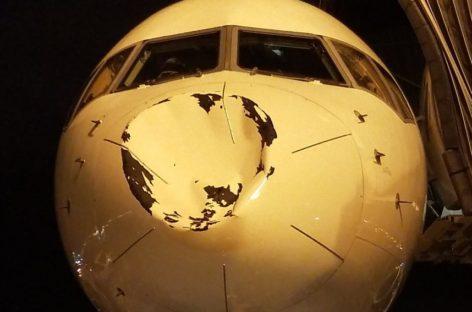 NBA: Uszkodzony samolot zespołu z Oklahomy