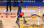 Video NBA: Lonzo Ball sponiewierany przez Beverly'ego (video)