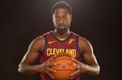 NBA: Wade sam zgłosił się na ławkę