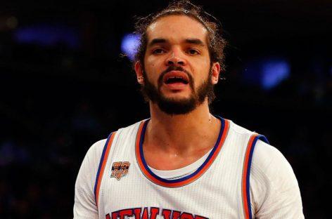 NBA: Hornacek zaskoczony znakomitą formą Noah