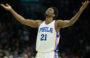 Wyniki NBA: 46 punktów Embiida! Pogrom w Atlancie.