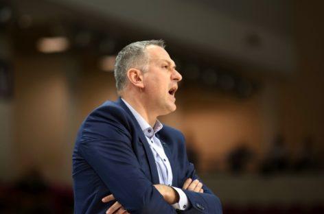 PLK: Nowy gracz w Ostrowie, Dąbrowski zagra w Polpharmie