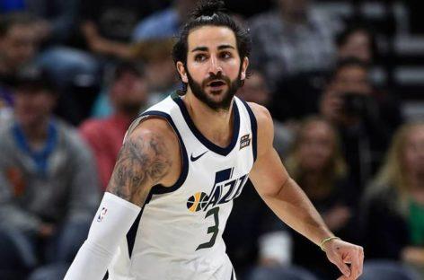 NBA: Ricky Rubio chce być liderem Utah Jazz
