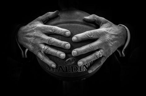 Naukowiec, który został koszykarzem (wywiad)