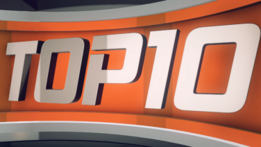 Video: TOP10 10. tygodnia PLK 2017/18