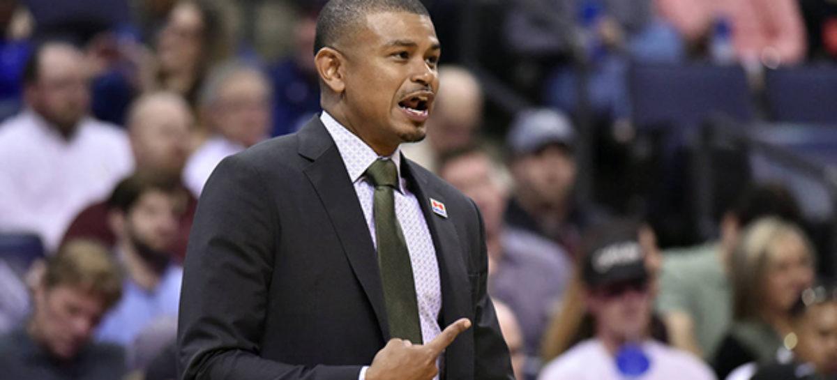 NBA: Phoenix Suns zwolnili trenera