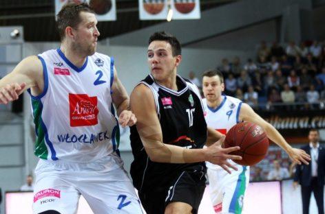 PLK: Jovan Novak ponownie zagra w Polsce