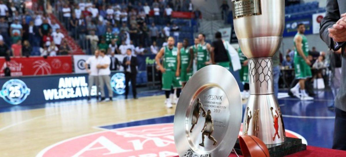 Wybitne postacie polskiej koszykówki patronami nagród