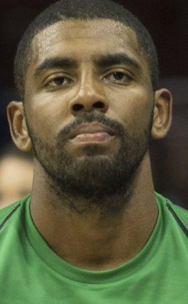 Wyniki NBA: 47 punktów Irvinga, Celtics po raz szesnasty!