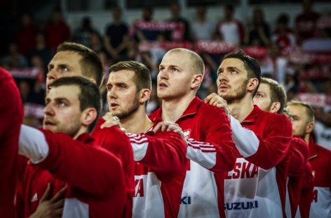Blamaż wliczony w ryzyko – oceniamy Polaków po meczu z Litwą