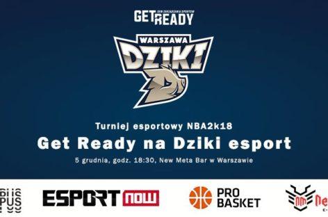 Zagrajmy razem w NBA 2K! Pierwszy klub koszykarski w Polsce angażuje się w projekt esportowy!