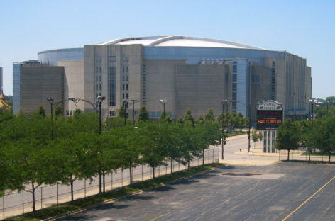 NBA: Mecz Gwiazd po przeszło 30 latach wróci do Chicago