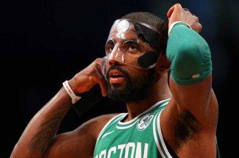 Wyniki NBA: Celtics po raz piętnasty, Szóstki straszą mistrzów