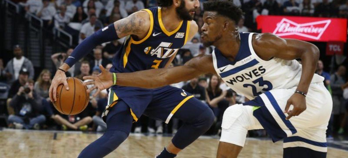 NBA: Butler krytycznie o Wolves