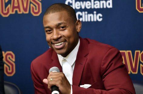 NBA: Thomas wróci szybciej