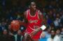 Pierwszy mecz w NBA – Michael Jordan