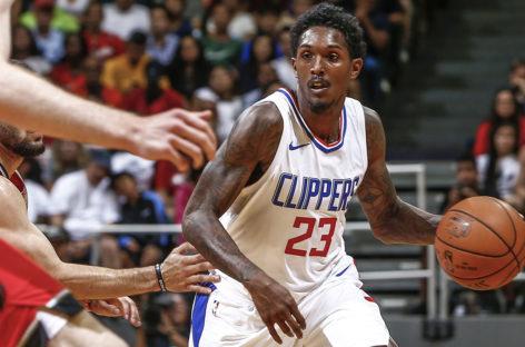 NBA: Williams celowniku Cavs. Hood na sprzedaż