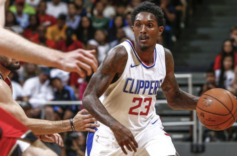 NBA: Williams z game-winnerem, Gortat gonił Jordana