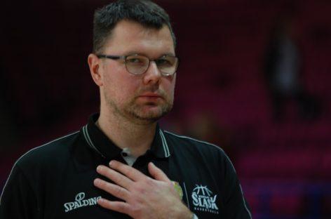 Dominik Tomczyk trenerem AZS Weegree Politechniki Opolskiej