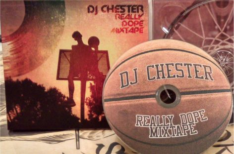 PREMIERA! Dj Chester – SLAM (ft. Lipek Dunks)- Promo Video!