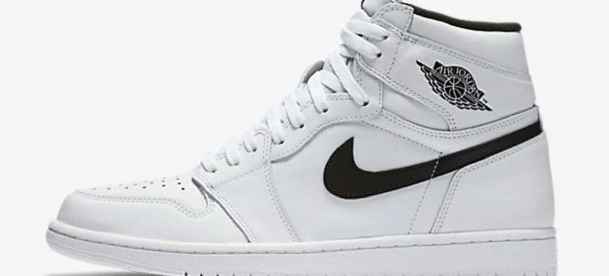 Duża zniżka do niedzieli na Jordany Retro w oficjalnym sklepie Nike!