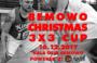 16 grudnia turniej Madball na warszawskim Bemowie!