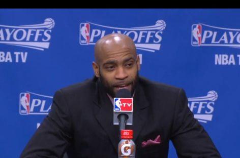 NBA: Koszulka Cartera zawiśnie pod kopułą Barclays Center?