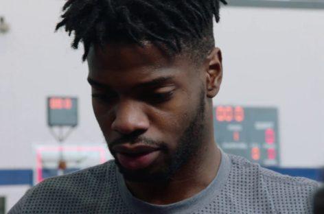 NBA: Noel nie gra, bo nie pracuje
