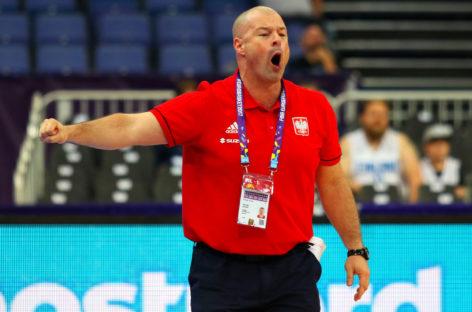 Trener Taylor wybrał szeroki skład na lutowe mecze