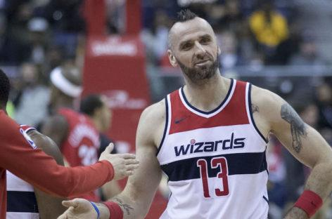 Oficjalny profil NBA pisze po polsku