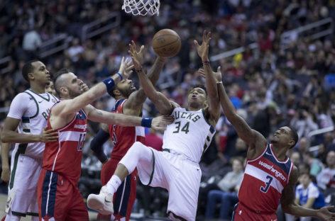 NBA: Kluczowa data dla układu tabeli – kto w dół, a kto do góry?
