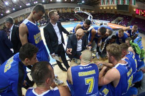 EBL: Asseco wygrywa w Zgorzelcu – świetny mecz Żołnierewicza