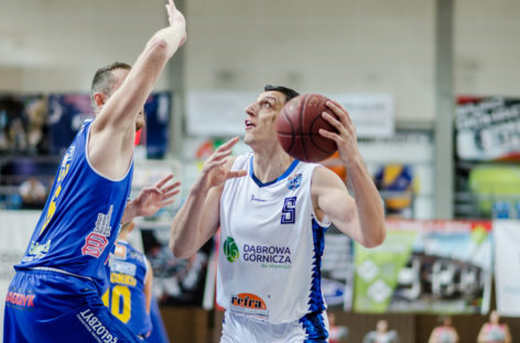 PLK: Aleksandar Mladenović kończy sezon