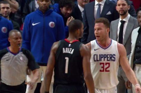 NBA: Prawdziwy cyrk w Los Angeles