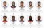 NBA: Poznaliśmy zawodników, którzy rozpoczną Mecz Gwiazd