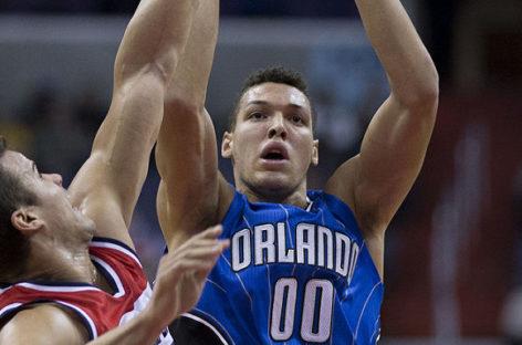 NBA: Magic sprawdzą wartość Gordona? Interesujące cele Spurs