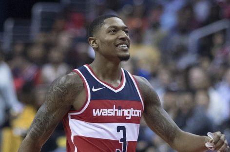 Wyniki NBA: Bezradni Wizards, 27 minut Gortata