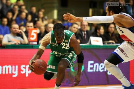 BCL: Stelmet Enea BC przegrał, ale zachował szanse na awans