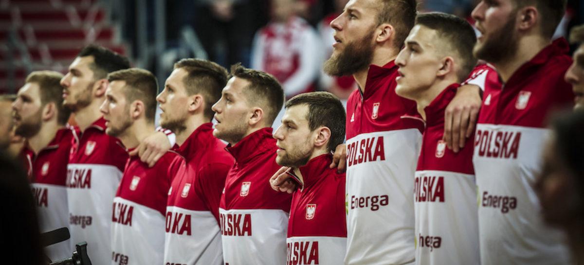 Polacy przegrywają z Węgrami