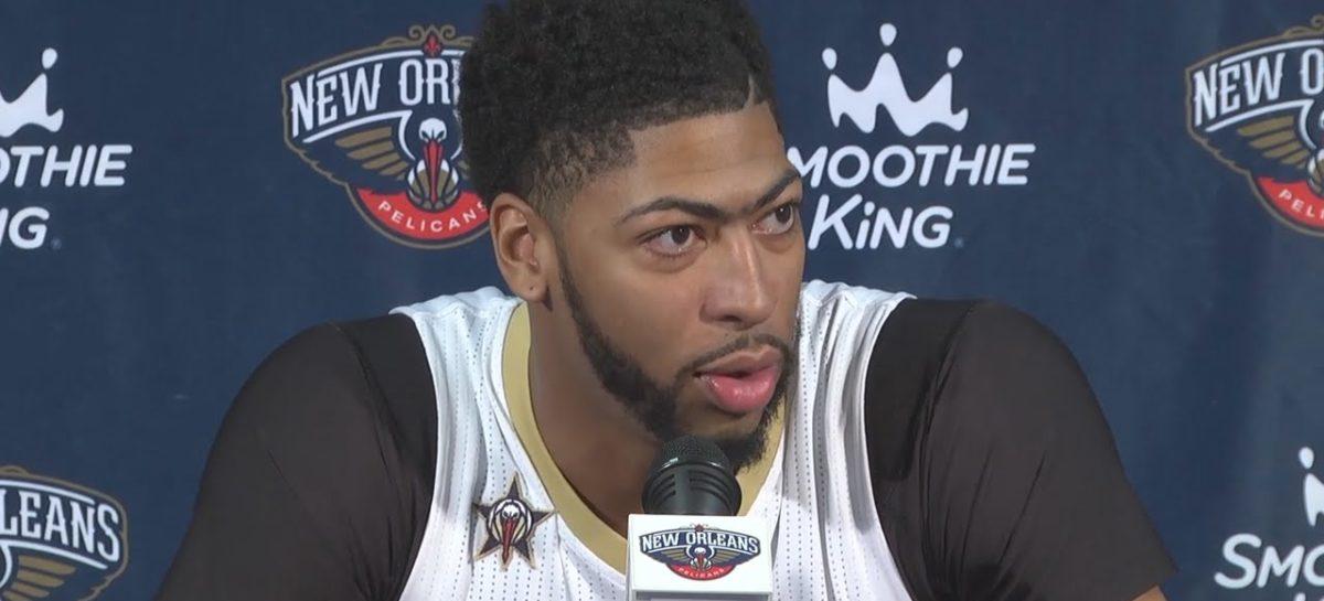 Wyniki NBA: Dwie dogrywki na Brooklynie, Warriors lepsi w hicie