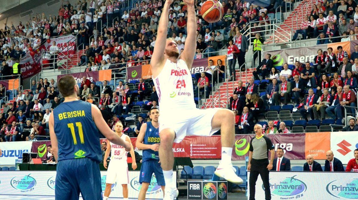 Test zdany na piątkę – oceniamy Polaków po meczu z Kosowem
