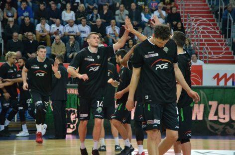 PP: PGE Turów ograł MKS i awansował do półfinału